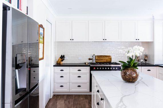 Cashmere Kitchen