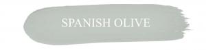 Dulux Spanish Olive Paint Colour